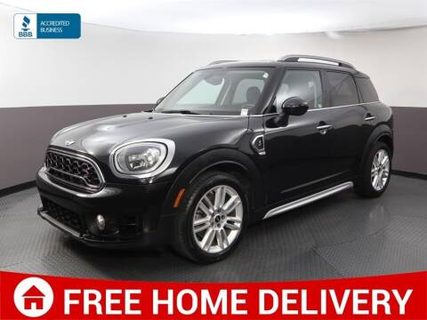 2018 MINI Countryman for sale at Florida Fine Cars - West Palm Beach in West Palm Beach FL