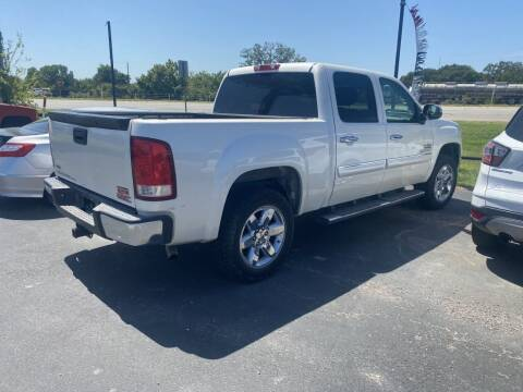 2012 GMC Sierra 1500 for sale at Bam Auto Sales in Azle TX