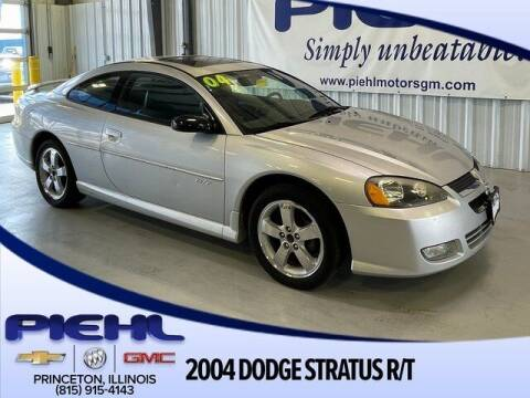 2004 Dodge Stratus for sale at Piehl Motors - PIEHL Chevrolet Buick Cadillac in Princeton IL