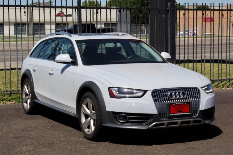 2013 Audi Allroad for sale at Avanesyan Motors in Orem UT