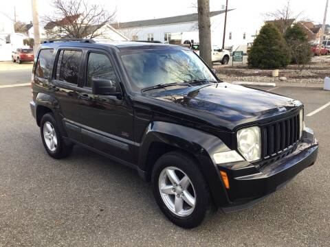 2009 Jeep Liberty for sale at Bromax Auto Sales in South River NJ