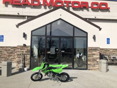 2021 Kawasaki KX 65 for sale at Head Motor Company - Head Indian Motorcycle in Columbia MO