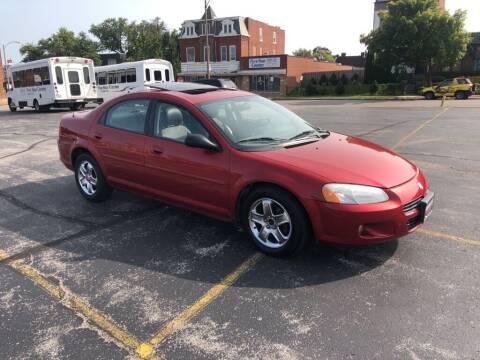 2003 Dodge Stratus for sale at DC Auto Sales Inc in Saint Louis MO