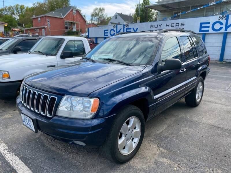 2001 Jeep Grand Cherokee for sale in Omaha, NE