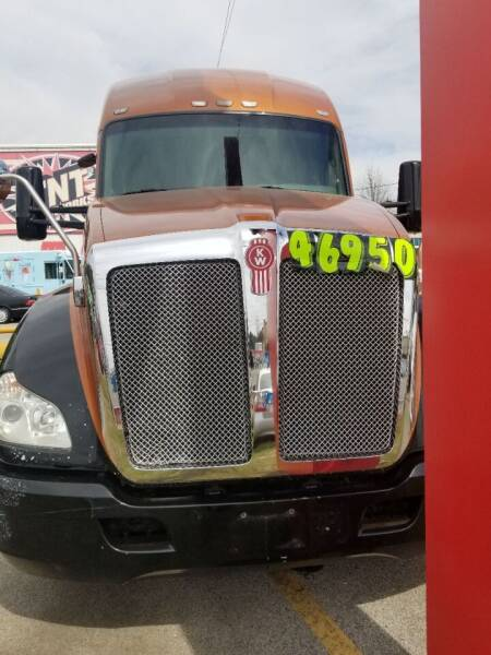 Kennworth T680 for sale at AUTOPLEX 528 LLC in Huntsville AL