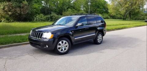 2009 Jeep Grand Cherokee L for sale at Lexington Auto Store in Lexington KY