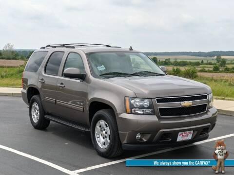 2011 Chevrolet Tahoe for sale at Bob Walters Linton Motors in Linton IN
