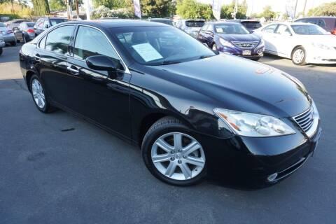 2009 Lexus ES 350 for sale at Industry Motors in Sacramento CA