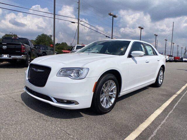2021 Chrysler 300 for sale in Athens, GA