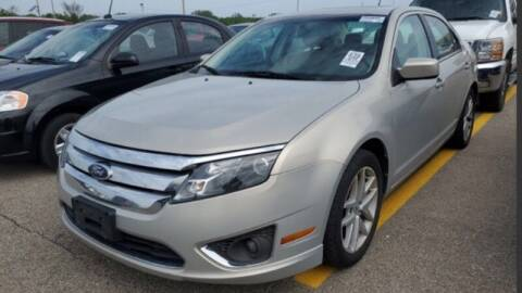2010 Ford Fusion for sale at Perfect Auto Sales in Palatine IL
