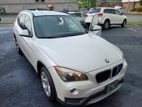 2013 BMW X1 for sale at All American Autos in Kingsport TN