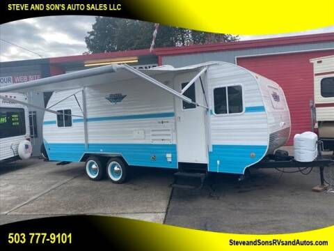 2017 Riverside Other for sale at Steve & Sons Auto Sales in Happy Valley OR