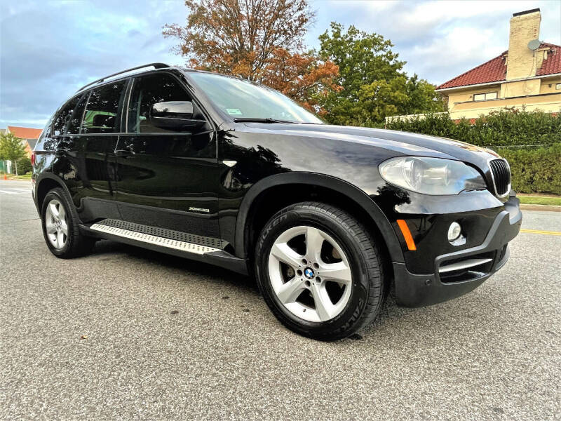 2010 BMW X5 for sale at Ultimate Motors in Port Monmouth NJ
