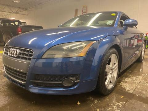 2008 Audi TT for sale at Paley Auto Group in Columbus OH