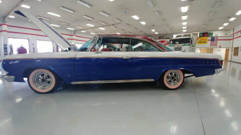 1964 Dodge Custom 880 for sale at Heartland Classic Cars in Effingham IL