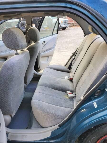 2002 Toyota Corolla LE 4dr Sedan - Ankeny IA