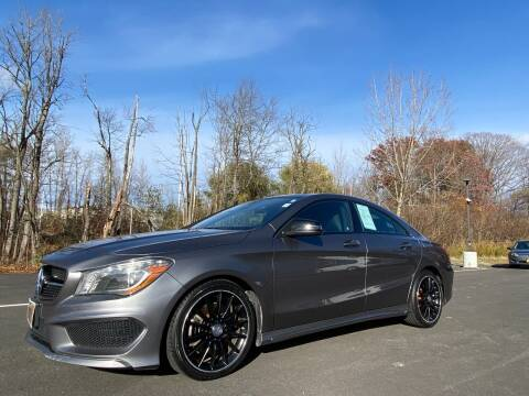 2014 Mercedes-Benz CLA for sale at GT Toyz Motorsports & Marine in Halfmoon NY