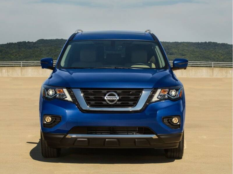 2021 Nissan Pathfinder for sale in Staten Island, NY