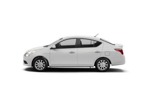 2019 Nissan Versa for sale at FAFAMA AUTO SALES Inc in Milford MA