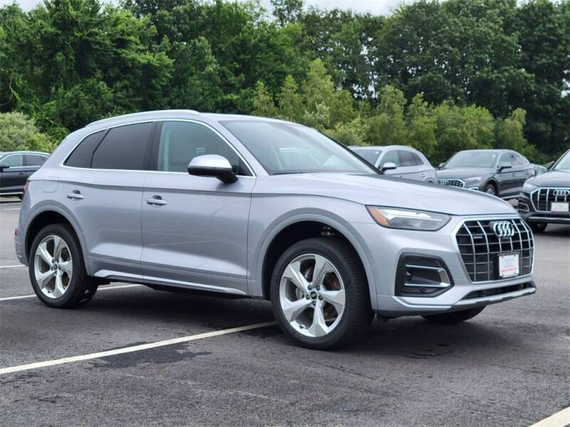 2021 Audi Q5 for sale in Stratham, NH