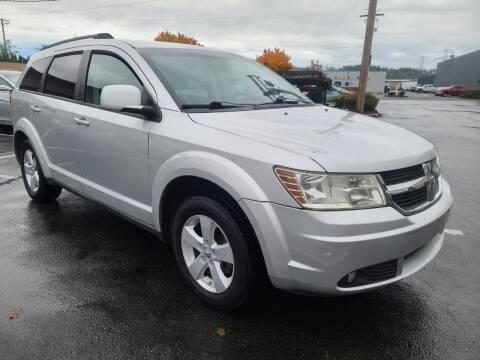 2010 Dodge Journey for sale at Rynok Auto Sales LLC in Auburn WA