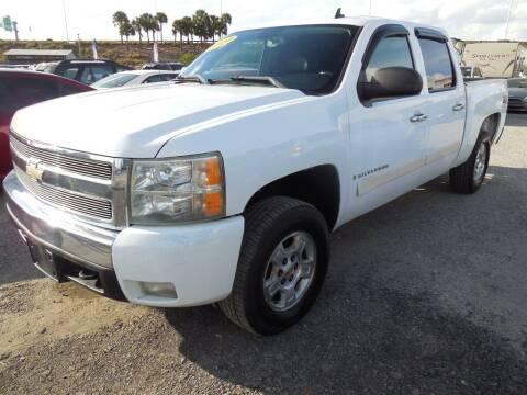 2008 Chevrolet Silverado 1500 for sale at DMC Motors of Florida in Orlando FL