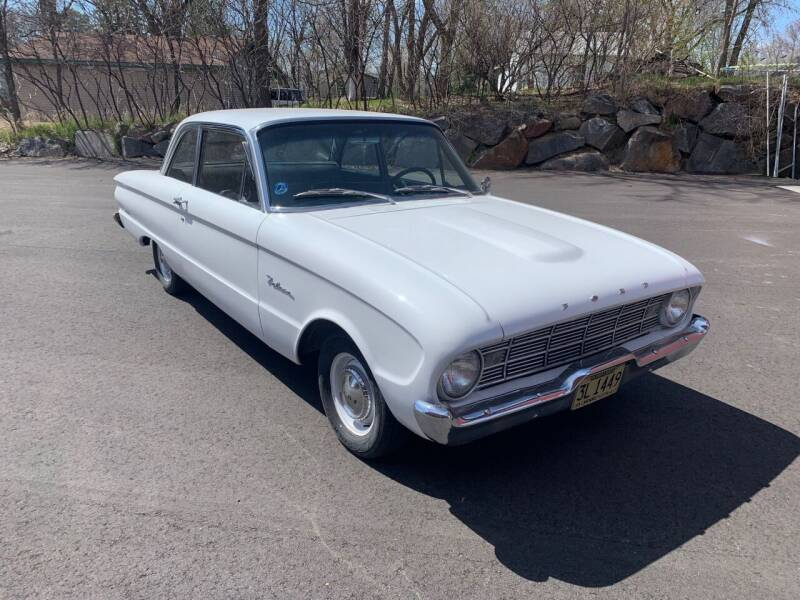1960 Ford Falcon for sale in Annandale, MN