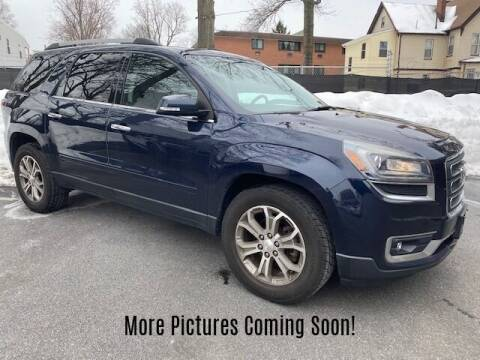 2015 GMC Acadia for sale at Warner Motors in East Orange NJ
