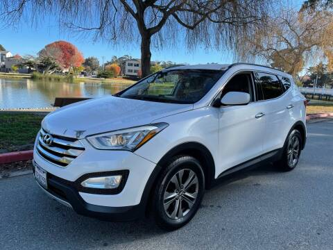 2013 Hyundai Santa Fe Sport for sale at Dodi Auto Sales in Monterey CA