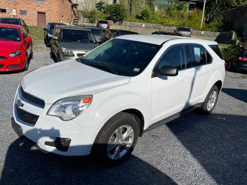 2015 Chevrolet Equinox for sale at East Main Rides in Marion VA
