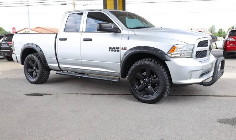 2013 RAM Ram Pickup 1500 for sale at Star Auto Inc. in Murfreesboro TN