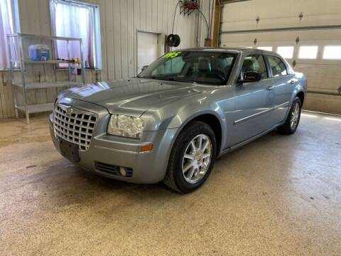 2007 Chrysler 300 for sale at Sand's Auto Sales in Cambridge MN
