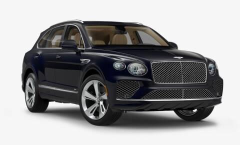2021 Bentley Bentayga Hybrid for sale at Bespoke Motor Group in Jericho NY