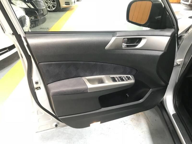 2010 Subaru Forester AWD 2.5X Premium 4dr Wagon 4A - Houston TX