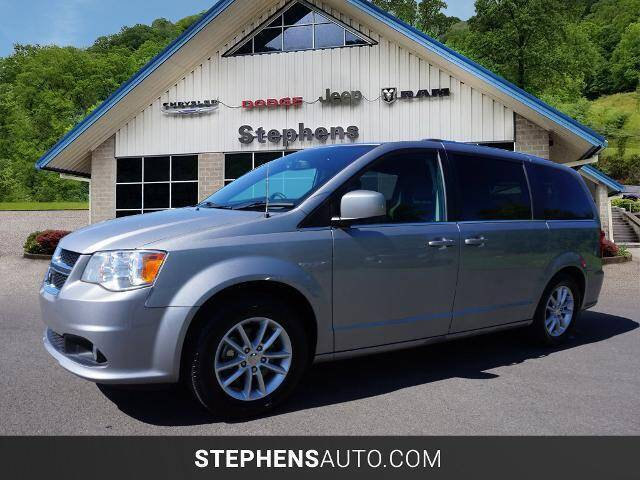 2018 Dodge Grand Caravan for sale at Stephens Auto Center of Beckley in Beckley WV