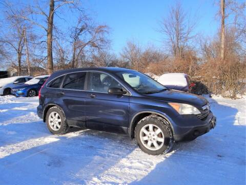 2007 Honda CR-V for sale at Premier Auto & Parts in Elyria OH
