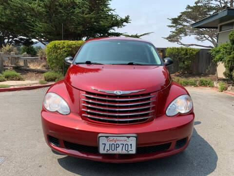 2007 Chrysler PT Cruiser for sale at Dodi Auto Sales in Monterey CA