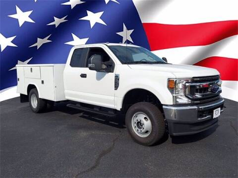 2022 Ford F-350 Super Duty for sale at Gentilini Motors in Woodbine NJ
