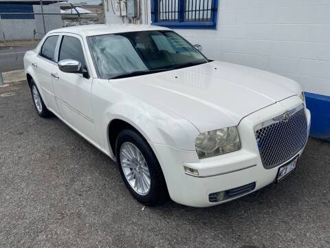 2010 Chrysler 300 for sale at Bayview Auto Sales in Waipahu HI