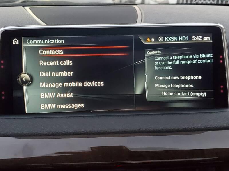 2017 BMW X5 sDrive35i 4dr SUV - National City CA