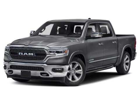 2022 RAM Ram Pickup 1500 for sale at 495 Chrysler Jeep Dodge Ram in Lowell MA