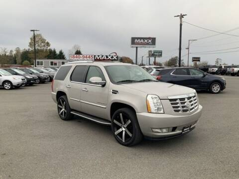 2008 Cadillac Escalade for sale at Maxx Autos Plus in Puyallup WA