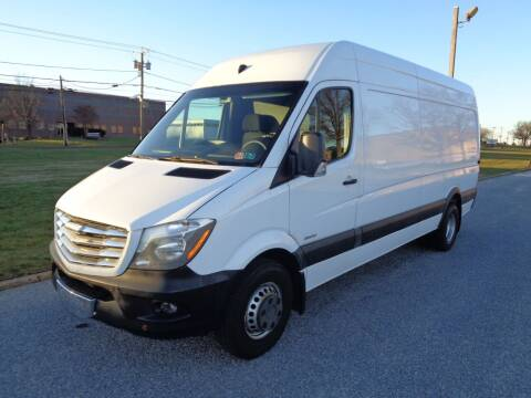 2014 Freightliner Sprinter Cargo for sale at Rt. 73 AutoMall in Palmyra NJ