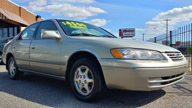 1999 Toyota Camry for sale in Richmond, VA