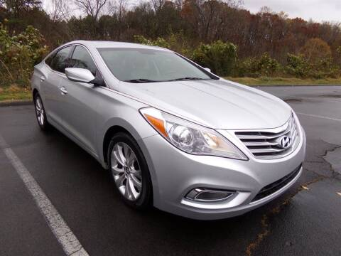 2013 Hyundai Azera for sale at J & D Auto Sales in Dalton GA