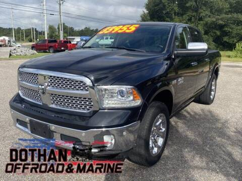 2015 RAM Ram Pickup 1500 for sale at Dothan OffRoad And Marine in Dothan AL