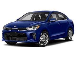 2019 Kia Rio for sale at PATRIOT CHRYSLER DODGE JEEP RAM in Oakland MD