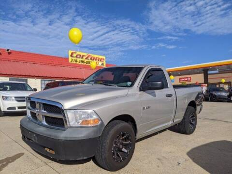 2009 Dodge Ram Pickup 1500 for sale at CarZoneUSA in West Monroe LA