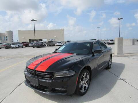 2015 Dodge Charger for sale at United Auto Center in Davie FL