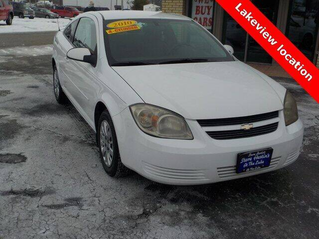 2010 Chevrolet Cobalt for sale at Austins At The Lake in Lakeview OH